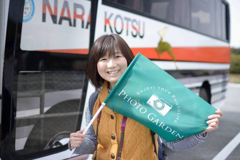 Photo Garden 4周年記念 日帰り撮影バスツアー