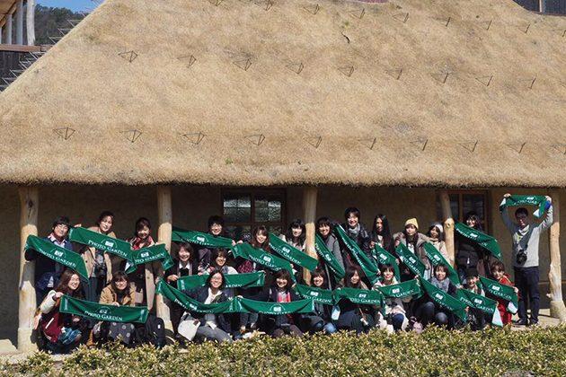 PHOTO GARDEN4周年記念 「日帰り撮影バスツアー in 近江八幡 作品展」