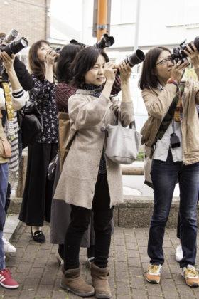 定期写真教室「SEEDSⅡ」「LEAVES」「SEASONS」2017後期受講生募集!