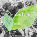 定期写真教室SEEDSⅡ・SEASONS生徒作品展「Garden Party 4th season」