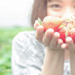 【満席】2/24(土)開催*SHA.sha.PAKU vol.47「早春いちご狩り撮影会♡」