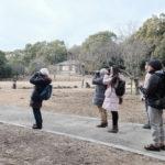*開催レポート*林 直先生のモノクロフィルム写真教室~撮影編~