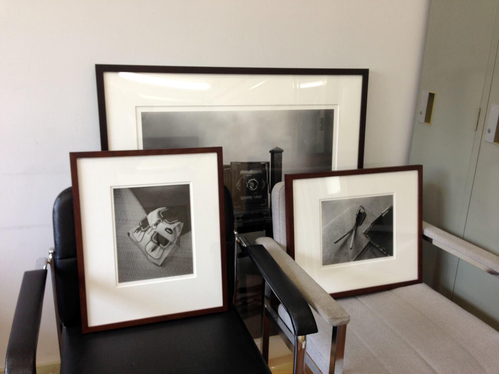 林 直先生のモノクロフィルム写真教室作品展