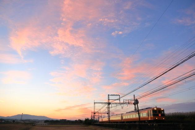 小寺 勉 写真展「平城宮跡と鉄道~トワイライトからブルーモーメントそして星空へ」
