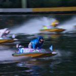 【募集告知】9/8(土)開催*西川ヒトシ先生の「スピード感たっぷりにボートレースを撮ろう!」