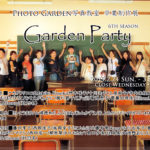 PHOTO GARDEN 定期写真教室 卒業制作展『Garden Party 6th season』