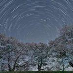 【満席】2/1(土)開催*OLYMPUSカメラ無料貸出付☆西川ヒトシ先生の「星の軌跡を撮ろう♪」