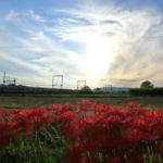 【終了】小寺勉 写真展「平城宮跡と鉄道~雲~」