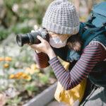 【締切りました】4月スタート*PHOTO GARDEN 定期写真教室 2021年度 受講生募集します!